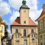 Maria-Magdalenen-Kirche in Naumburg