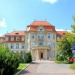 Das Oberlandesgericht Naumburg