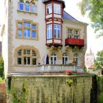 Naumburger Stadtmauer