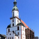 Kunigundenkirche in Rochlitz