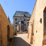 Schloss Rochlitz, Schlosskapelle