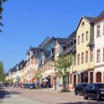 Altstadt von Rochlitz