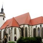 Die Ev. St. Marienkirche