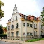 Villa an der August-Bebel-Straße