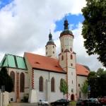 Der Dom St. Marien