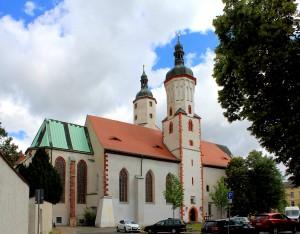 Dom St. Marien in Wurzen