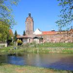 Hallischer Turm Delitzsch