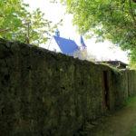 nördliche Stadtmauer Geithain