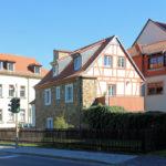 Stadtschreiberhaus Grimma