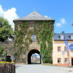 Stadtbefestigung Marienberg, Zschopauer Tor