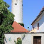 Stadtbefestigung Oschatz, Wehrturm