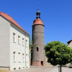 Prettin, Lichtenburger Torturm
