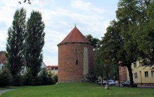 Pulverturm Stendal