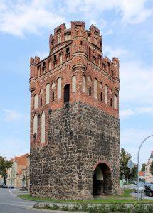 Uenglinger Torturm Stendal