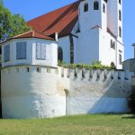 Torgau, Stadtbefestigung