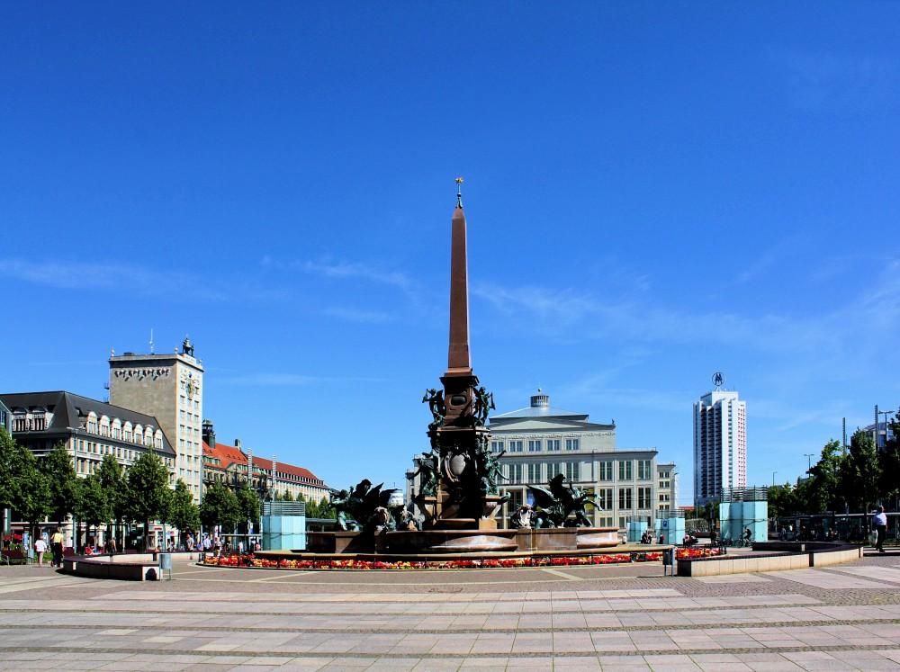 drei größten städte deutschlands