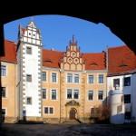 Schloss Strehla, Kernschloss