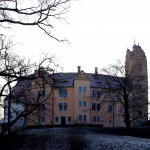 Schloss Strehla, Nordflügel