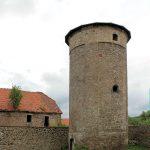 Thale, Wachturm Rittergut