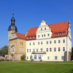 Thallwitz, Schloss