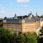 Altenburg, Residenzschloss