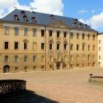 Residenzschloss Altenburg, Nordflügel