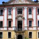 Residenzschloss Altenburg, Hauptportal