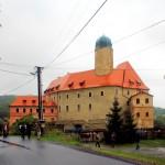 Burg Liebenstein (Libá)