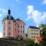 Schloss Petschau (Becov)