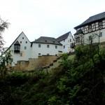 Burg Seeberg (Ostroh)