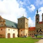 Kloster Tepl (Tepla)