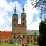 Kloster Tepl (Teplá), Klosterkirche