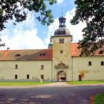 Kloster Tepl (Teplá), Torgebäude