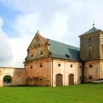 Kloster Tepl (Teplá), Scheune