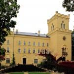 Schloss Chiesch (Chyse)