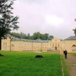 Schloss Königswart (Kynzvart)