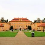 Schloss Schönhof (Krasny Dvur)