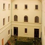 Waltsch (Valec), Schlosshof