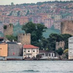 Anadolu Hisari (Schönes Schloss)