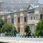 Dolmabahce Palast