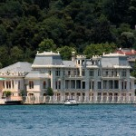 Palast in Bebek