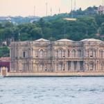 Palast des Wesirs Körprülü