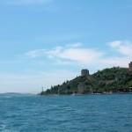 Rumeli Hirsari (Europäische Burg)