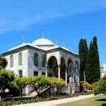 Topkapi-Palast, Bibliothek