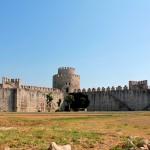 Yedikule, Sieben-Türme-Festung