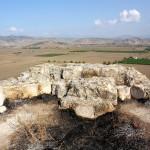Amuda, Blick in die Kilikische Ebene