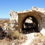 Silifke Kalesi, Camardesium, Kasematten