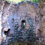 Cardakkale, Kapelle