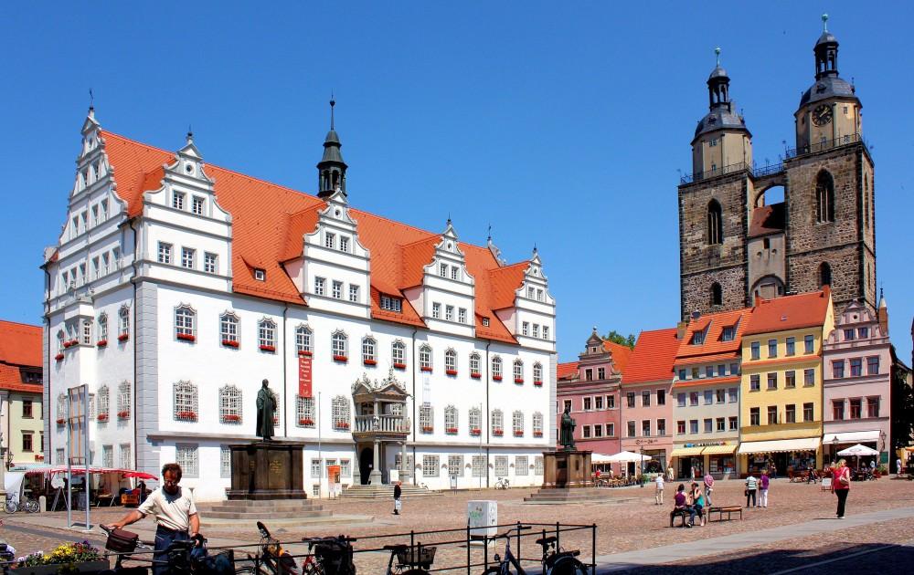 Singletreff lutherstadt wittenberg