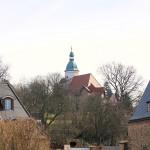 Kirche in Döben